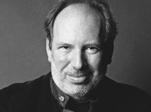 Hans Zimmer. Click to zoom.