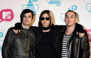 30 Seconds to Mars photo.