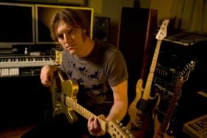 Tyler Bates photo.