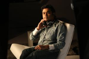 A.R. Rahman. Click to zoom.