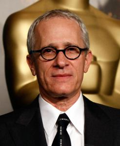 James Newton Howard. Click to zoom.
