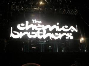 The Chemical Brothers photo.
