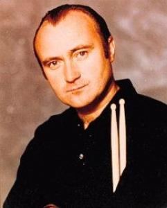 Phil Collins. Click to zoom.