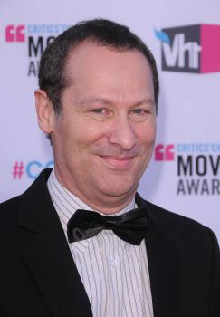 Cliff Martinez. Click to zoom.