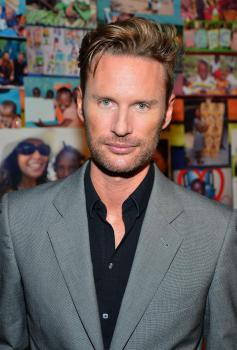 Brian Tyler. Click to zoom.