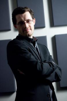 Austin Wintory. Click to zoom.