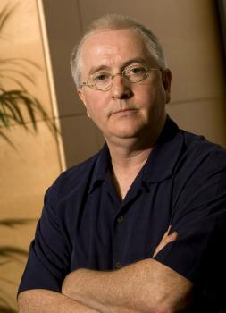 Patrick Doyle. Click to zoom.