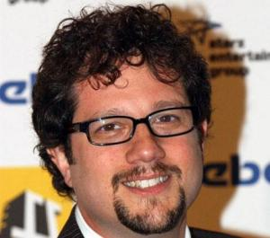 Michael Giacchino photo.