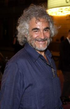 Michael Kamen. Click to zoom.