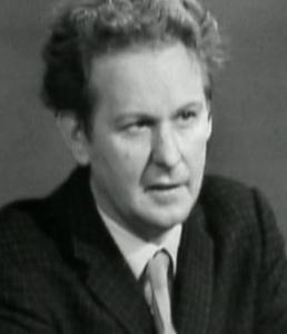 Ron Grainer. Click to zoom.