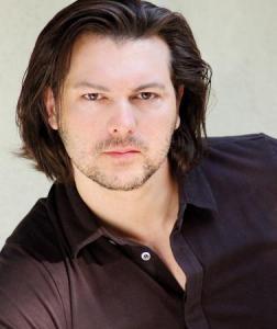 David Hayter photo.
