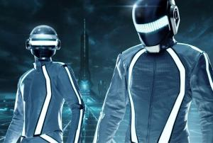 Daft Punk photo.
