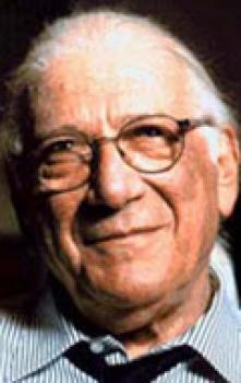 Jerry Goldsmith. Click to zoom.