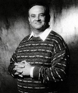 Angelo Badalamenti. Click to zoom.