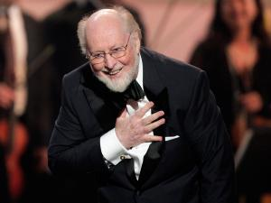 John Williams. Click to zoom.