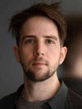 Owen Pallett. Click to zoom.