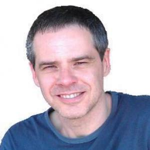 Grant Kirkhope. Click to zoom.