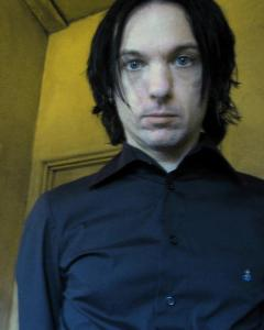 Chris Vrenna. Click to zoom.