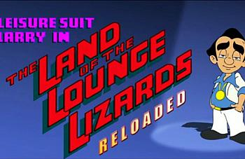 Leisure Suit Larry in the Land of Lounge Lizards Reloaded (2013). Нажмите, чтобы увеличить.