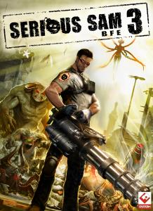 Serious Sam 3: BFE. Click to zoom.