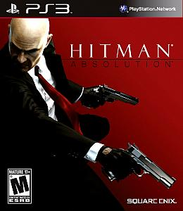 Hitman: Absolution. Click to zoom.