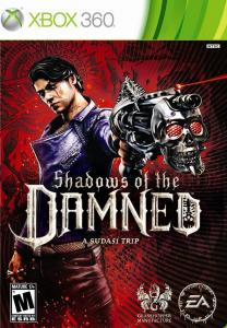 Shadows of the DAMNED (2011). �������, ����� ���������.