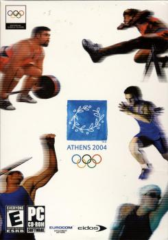 Athens 2004. Click to zoom.
