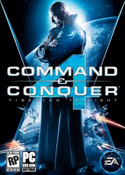 Command & Conquer 4: ������ (Command & Conquer 4: Tiberian Twilight). Click to zoom.