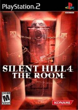 Silent Hill 4: The Room. Click to zoom.
