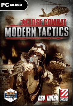 Close Combat: Modern Tactics. Click to zoom.