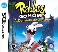 Rabbids Go Home. Click to zoom.