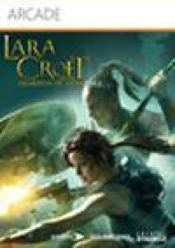 Lara Croft and the Guardian of Light. Click to zoom.