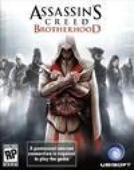 Assassin's Creed: Brotherhood. Click to zoom.