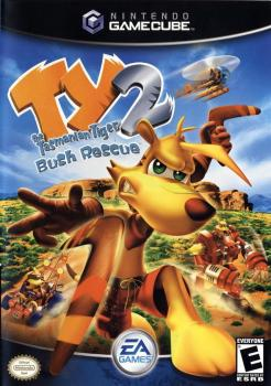 Ty The Tasmanian Tiger Official Game Soundtrack Volume 1