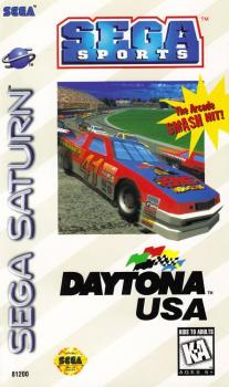Daytona USA. Click to zoom.