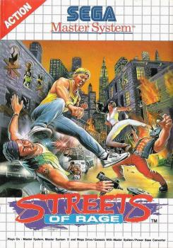 Streets of Rage. Click to zoom.