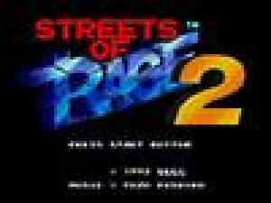 Streets of Rage 2. Click to zoom.