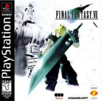 Final Fantasy VII. Click to zoom.