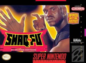 Shaq-Fu. Click to zoom.