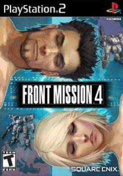 Front Mission 4. Click to zoom.