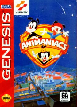 Animaniacs. Click to zoom.