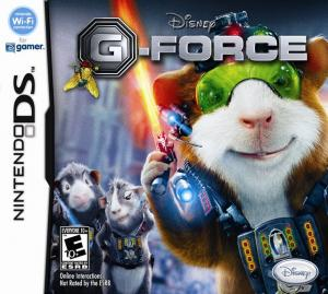 G-Force. Click to zoom.