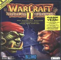 Warcraft 2: Tides of Darkness. Click to zoom.