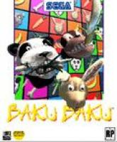 BakuBaku Animal. Click to zoom.