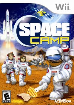 Space Camp. Click to zoom.