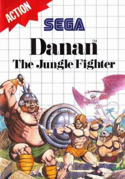 Danan: The Jungle Fighter. Click to zoom.