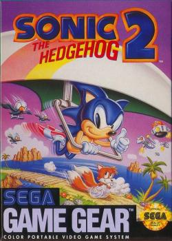 Sonic the Hedgehog 2. Click to zoom.