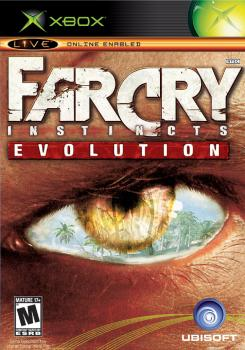 Far Cry Instincts Evolution. Click to zoom.