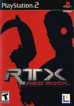 RTX Red Rock. Click to zoom.