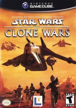 Star Wars: The Clone Wars. Click to zoom.